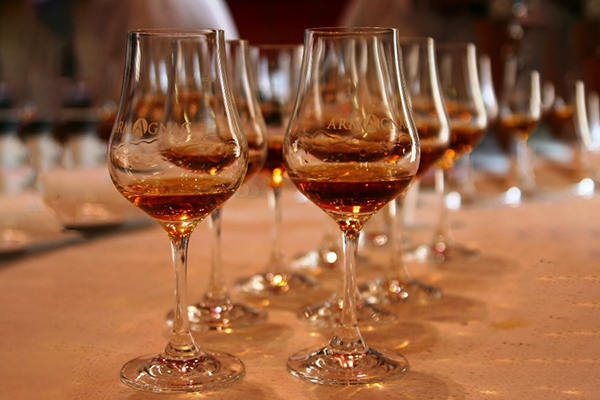 дегустируем виски