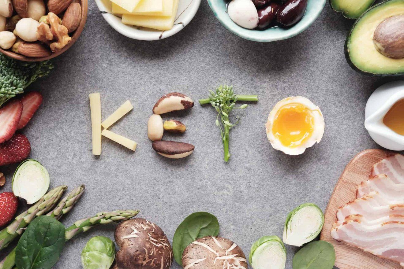 Кетогенные диеты - понимание кетоза и кетонов