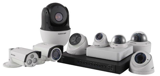 Поиск лучшей камеры для записи движения